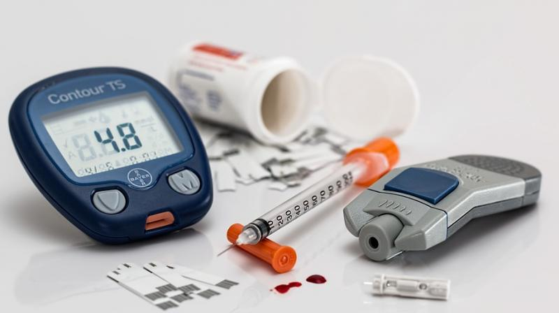 Gut Microbiota Products Can Favor Diabetes