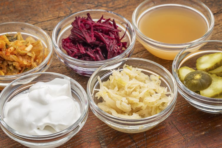 How Safe Are Probiotics?