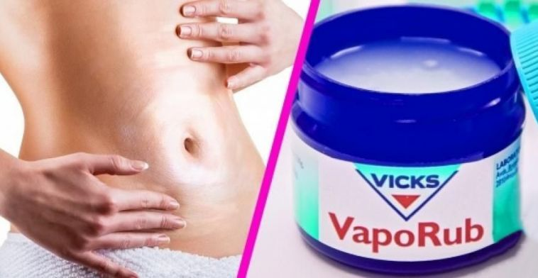 VapoRub is Not Necessarily Used For Colds Only