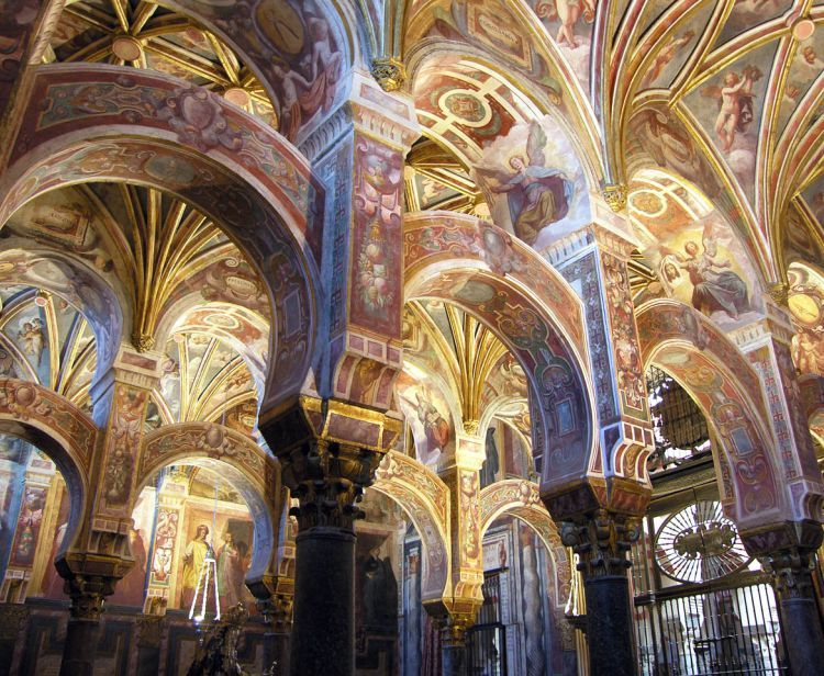 Cordoba Mosque-Cathedral Guided Tour