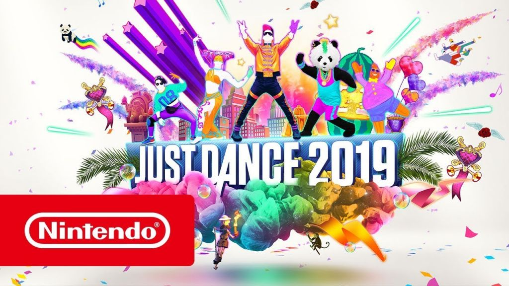 Just Dance 2019 - Nintendo Switch Standard Edition