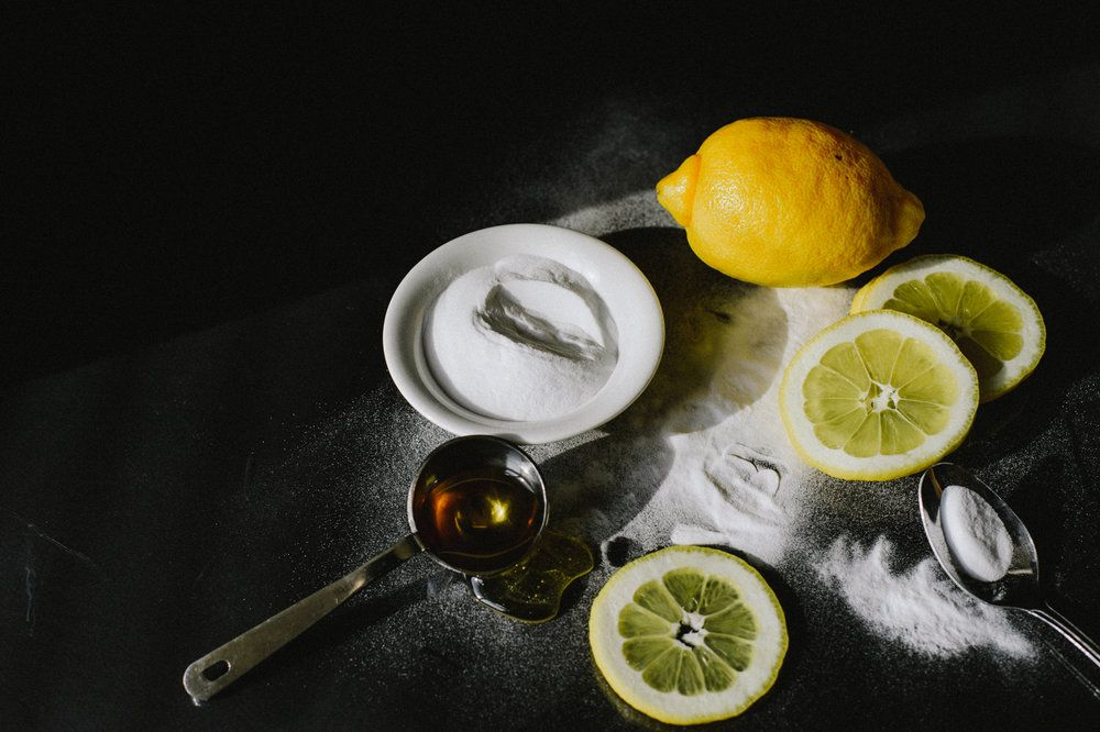 Health Benefits Of Baking Soda And Lemon Juice