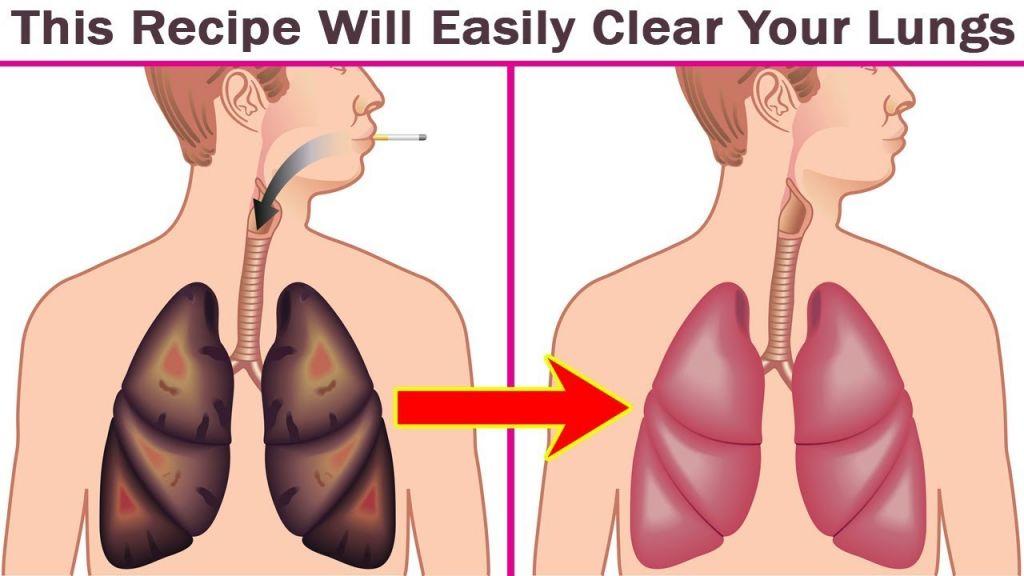 Lung-Detox Recipe