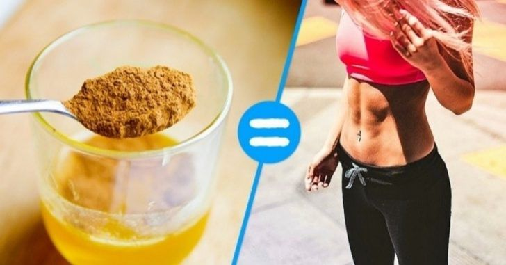 This Honey, Lemon And Cinnamon Drink Will Help You Lose Pounds In A Week